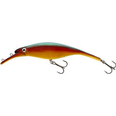 Westin Platypus 22cm Low Floating Parrot Special