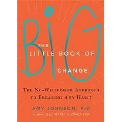 The Little Book of Big Change (Pocket, 2016)