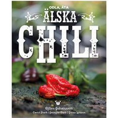 Älska chili (Danskt band, 2017)