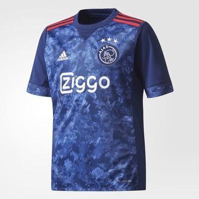 Adidas Ajax FC Away Jersey 17/18