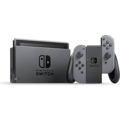 Nintendo Switch - Grey