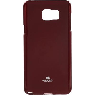 Goospery TPU Case (Galaxy Note 5)