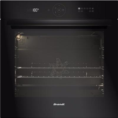 Brandt BXP6555B Sort