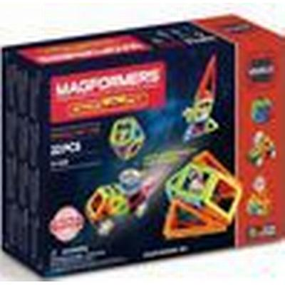 Magformers Space Wow 22pc Set
