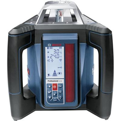 Bosch GRL 500 H + LR 50 Professional