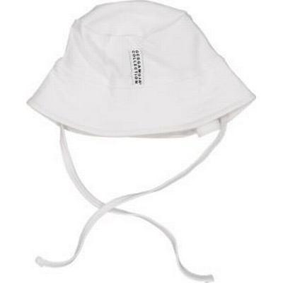 Geggamoja Sunny Hat - White