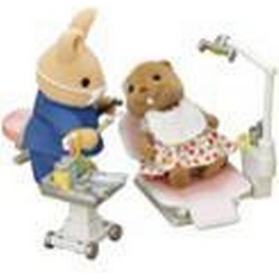 Sylvanian Families Country Dentist
