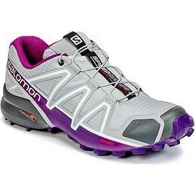 Bästa Pris Salomon Trail Running Skor SPEEDCROSS 4 GTX® W