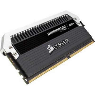 Corsair Dominator Platinum DDR4 3466MHz 2x8GB (CMD16GX4M2B3466C16)