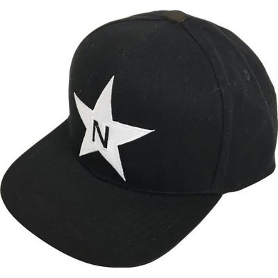 Nova Star Baseball Cap - Black (M80899)