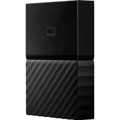 Western Digital My Passport for Mac V2 3TB USB 3.0