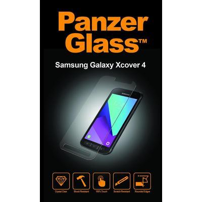 PanzerGlass Skærmbeskyttelse (Galaxy Xcover 4)