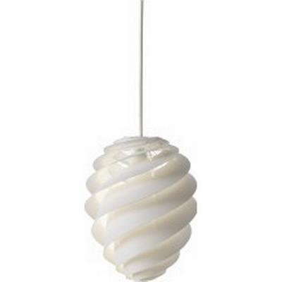 Le Klint Swirl 2 Small Pendent Lamp Taklampa