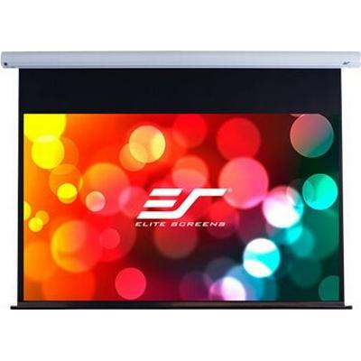 "Elite Screens SKxHW-E24 16:9 100"" Eldriven"