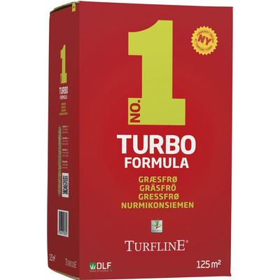 Turfline Turbo Formula No.1 2.5kg
