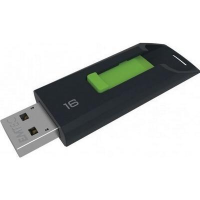 Emtec C450 Slide 16GB USB 2.0