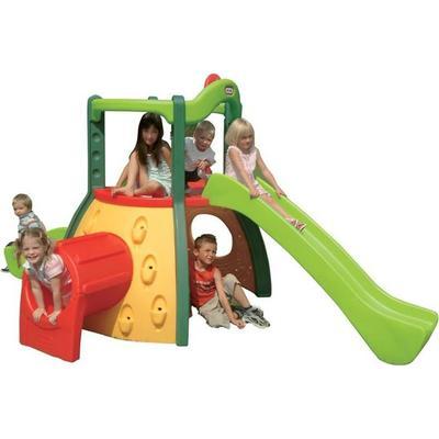 Little Tikes Playground Tropical