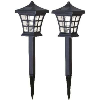 Star Trading Solar Nippon Lamp Utomhusbelysning