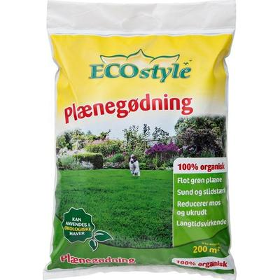 Ecostyle Plænegødning 10kg