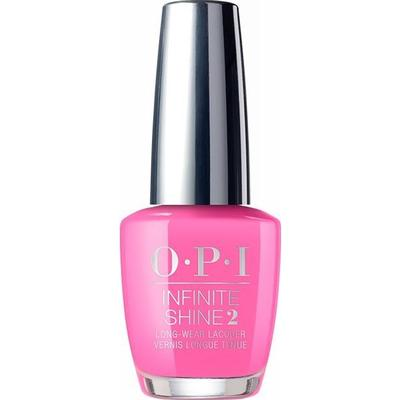 OPI Infinite Shine Two Timing the Zones 15mlo