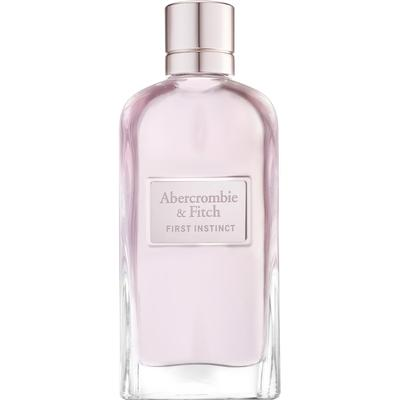 Abercrombie & Fitch First Instinct Women EdP 100ml