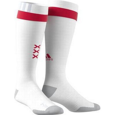 Adidas Ajax Home Socks 17/18 Sr
