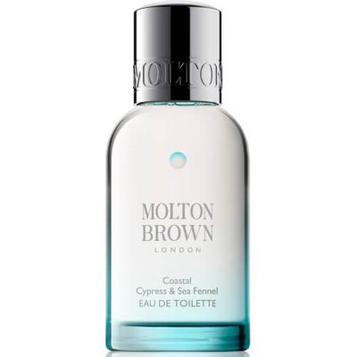 Molton Brown Coastal Cypress & Sea Fennel EdT 50ml