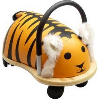 Wheely Bug Tiger Large