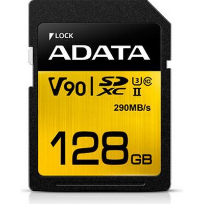 Adata Premier ONE V90 SDXC UHS-II U3 290MB/s 128GB