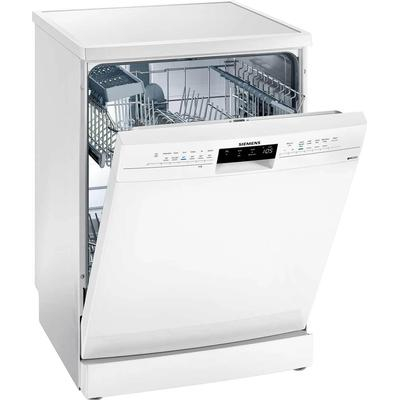 Siemens SN236W01IG White