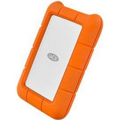 LaCie Rugged Mobile Drive USB-C 1TB
