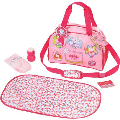 Zapf Baby Born Changing Bag