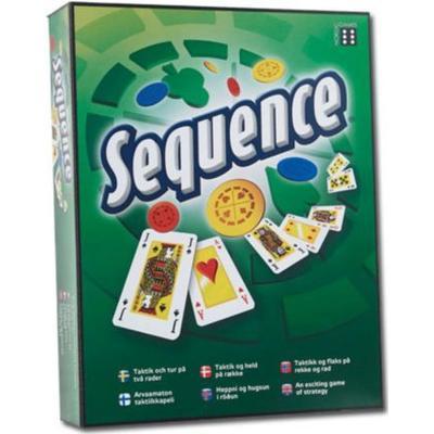 Sequence (Engelsk)