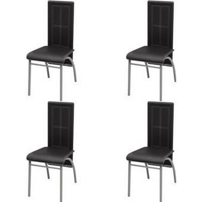 vidaXL 242919 Kitchen Chair 4pcs Köksstol