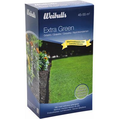 Weibulls Extra Green Græsfrø 1kg