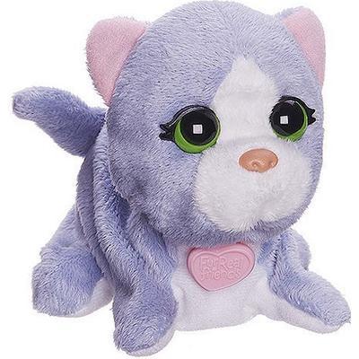 Hasbro FurReal Friends Luvimals Sweet Singin' Kitty Pet
