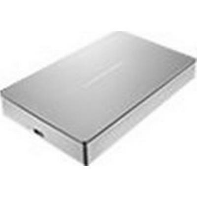 LaCie Porsche Design Mobile Drive 5TB USB 3.1