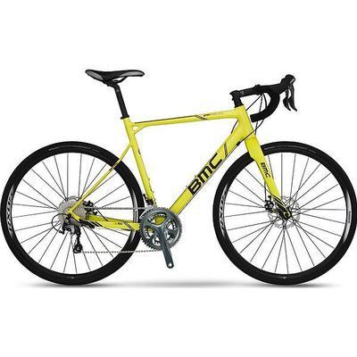 BMC Granfondo GF02 Tiagra 2016 Herrcykel
