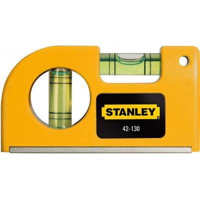 Stanley 0-42-130 Pocket Vaterpas