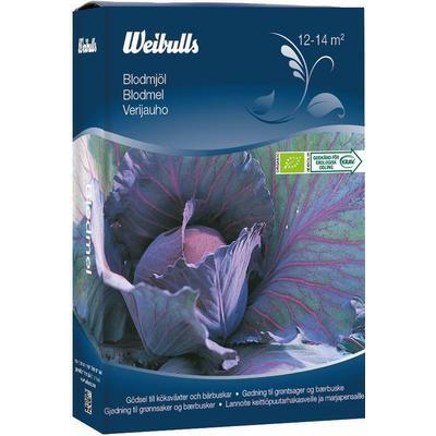 Weibulls Blodmel 1kg