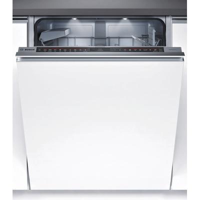 Bosch SMV88PX00E Integreret