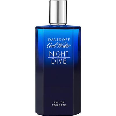 Davidoff Cool Water Night Dive Homme EdT 200ml