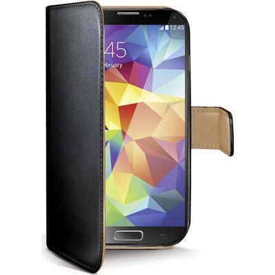 Celly Wallet Case (Galaxy S5)
