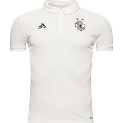 Adidas Germany Home Jersey 17 W