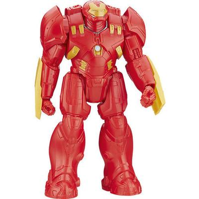 Hasbro Marvel Titan Hero Series Hulkbuster Figure B6496