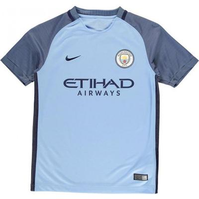 Nike Manchester City Home Jersey 16/17 Youth