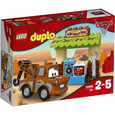 Lego Duplo Mater´s Shed 10856
