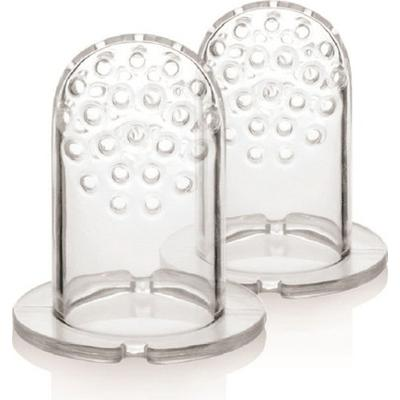 Kidsmebaby Food Feeder Medium Utbytespipar 2 st