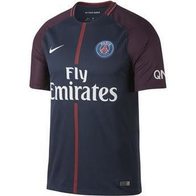 Nike Paris Saint-Germain Home Jersey 17/18 Sr
