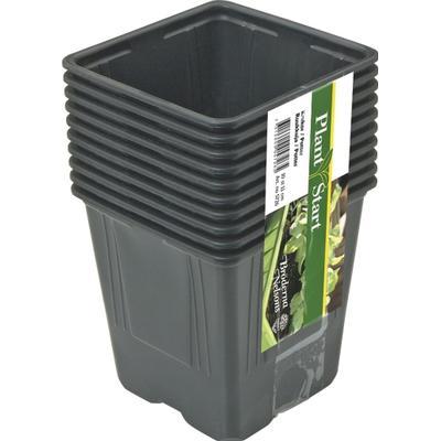 Nelson Garden Plastic Pot 11cm 10 pack